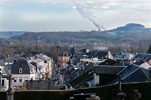 Niederkorn - View over Niederkorn