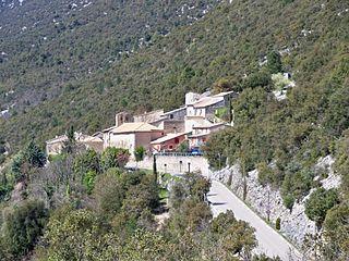 Saint-Léger-du-Ventoux Commune in Provence-Alpes-Côte dAzur, France