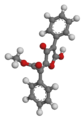 Vulpinic acid - 3D - Ball-and-stick Model.png