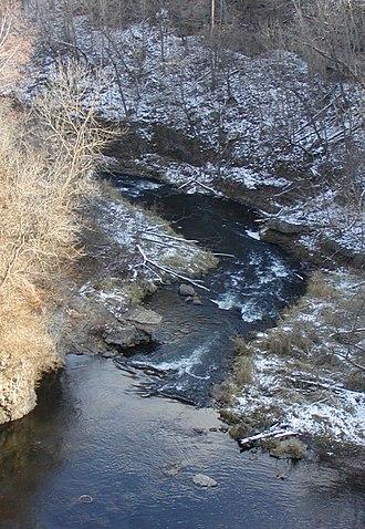 Vermillion River (Minnesota) - Image: Vvaley 2