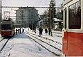 Vysoké Tatry, Starý Smokovec, nádraží, rok 1993 (01).jpg