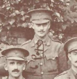 Vyvyan Pope British Army general