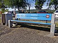 Włocławek-ketchup bench.jpg