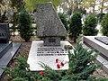 Włodzimierz Wiszniewski - Cmentarz Wojskowy na Powązkach (119).JPG