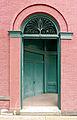 W. & L. E. Gurley Building Entranceway, Troy NY..jpg