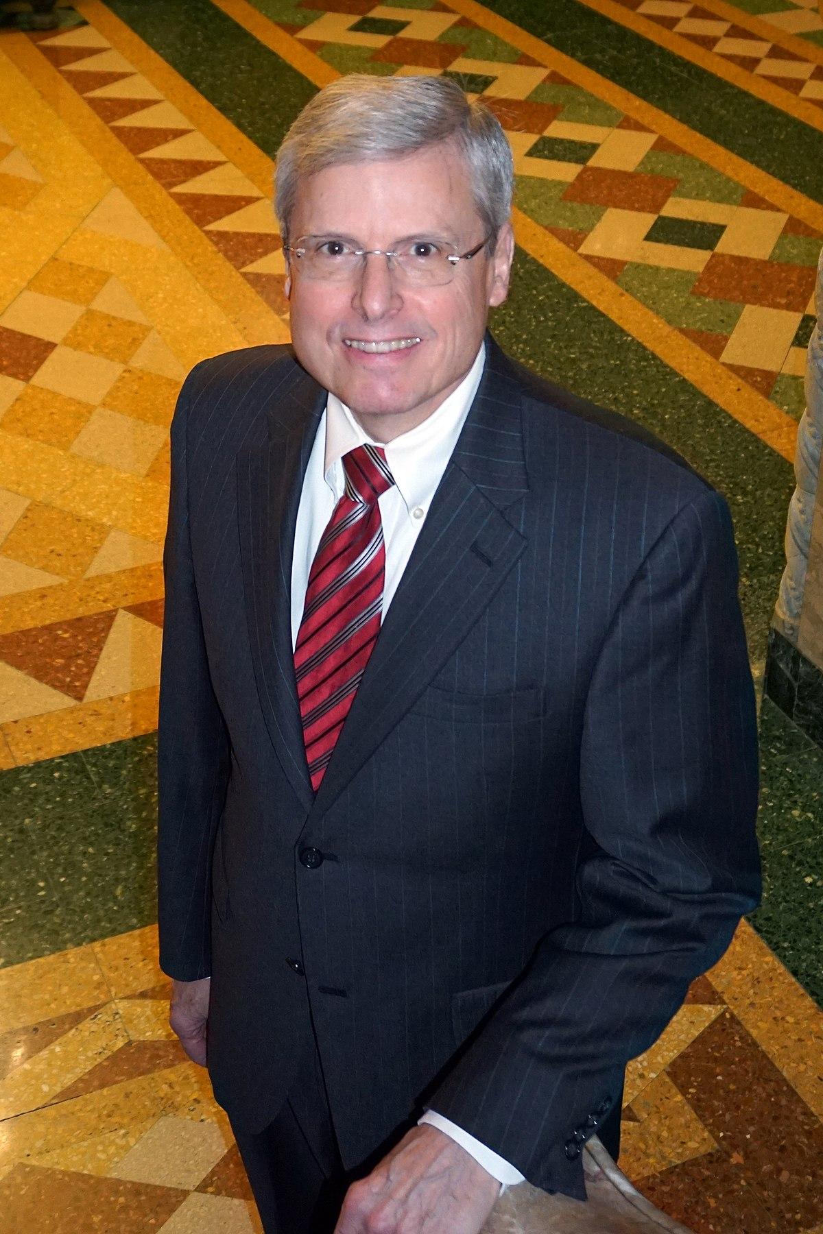 W  Bruce Fye - Wikipedia