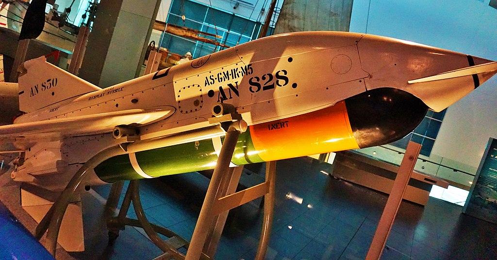 Ikara Missile