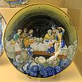 WLANL - Quistnix! - Museum Boijmans van Beuningen - Istoriato schotels, detail 5.jpg
