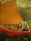 WLA ima La Voile jaune The Yellow Sail.jpg