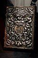 WLA jewishmuseum Rome Book Cover with Festival Prayer Book.jpg