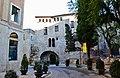 WLM14ES - Antiga Casa de les Beates del convent de Sant Domènec, Beateri, ex-convent dels Dominics, Tarragona - MARIA ROSA FERRE (2).jpg