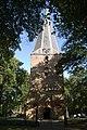 WLM - 23dingenvoormusea - kerkje in Leur (1).jpg