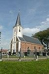 foto van Johanneskerk. Hervormde kerk