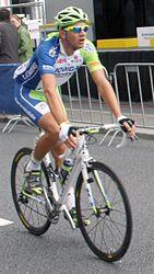 Matthias Krizek