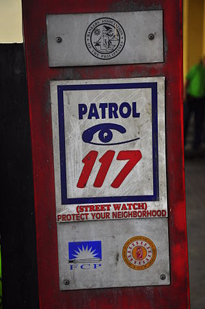 "9-1-1 (Philippines) - ""1-1-7"" was a former national emergency hotline before it was replaced by 9-1-1."
