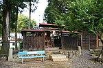 Wakigami-Shrine in Minami, Ujitawara, Kyoto June 24, 2018 04.jpg