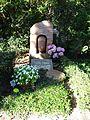 Waldfriedhof dahlem Richard Heckmann.jpg