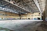 Waldpolenz Militärflugplatz Hangar-03.jpg