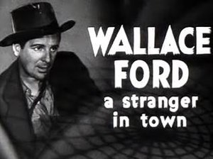 Ford, Wallace (1898-1966)