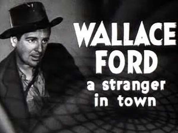 Photo Wallace Ford via Wikidata