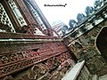 Walls of Mughal empire @ Qutab Minar.jpg
