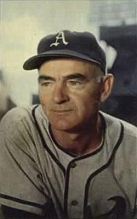 Wally Moses American baseball player and coach