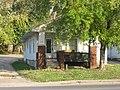 Walnut Street South, 1413, Monon SA.jpg