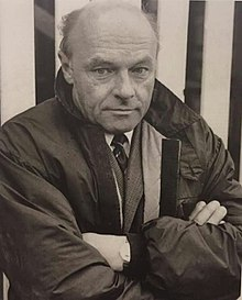 Walter Kaaden Wikipedia