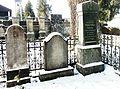 Waltershausen (Saal a.d. Saal) Friedhof Historisches Grabmal Herren zu Waltershausen 1.jpg
