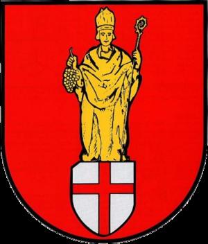 Alf, Rhineland-Palatinate - Image: Wappen Alf (Eifel)