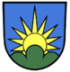 Coat of arms of Dobel