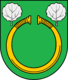 Coat of arms of Großenaspe