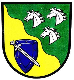 Harmstorf - Image: Wappen Harmstorf