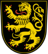 Coat of arms of Mühlberg