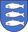 Coat of arms of Oberaich