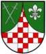 Coat of arms of Peterswald-Löffelscheid