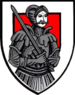 Coat of arms of Wanfried