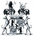 Wappen der Grafen Hunyady von Kéthely 1797.png