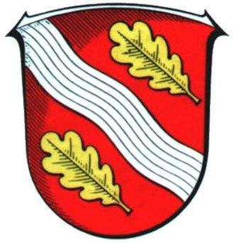 Fuldatal - Image: Wappen fuldatal