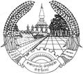 Wappen laos sw.png