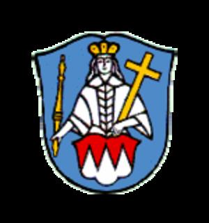 Grafenrheinfeld - Image: Wappen von Grafenrheinfeld