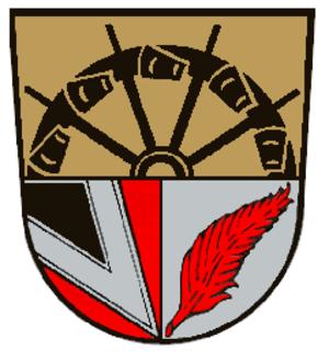 Franconian Circle - Image: Wappen von Hausen