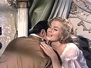 Anita Ekberg - Ekberg in War and Peace (1956)