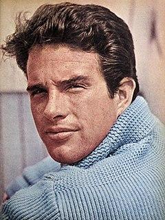 Warren Beatty American actor, producer, screenwriter and director