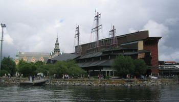 El exterior del museo