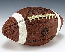 Bola de futebol americano – Wikipédia 7f501c0b3c948