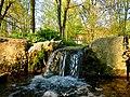 Wasser in vielen Variationen im Bad Mergentheimer Kurpark. 18.jpg