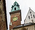 Wawel Cathedral, Cracovia, Poland1.jpg