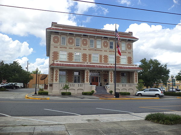 Waycross (GA) United States  City pictures : waycross georgia waycross is the county seat of and only incorporated ...