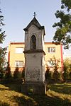Wayside shrine (Blansko).JPG